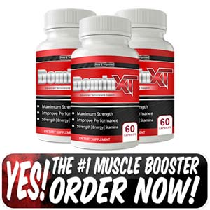 Dominxt Male Enhancement *Dominxt Reviews* Does Its Really Works?