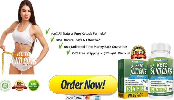 Keto Slim Cuts Pills(Get Slim Cust Body)#1 Shark Tank Ketosis Formla!