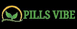 Pills Vibe Logo