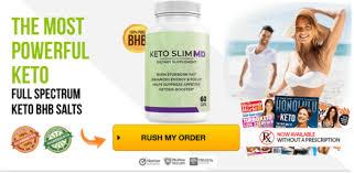 Keto MD Review ® [Keto Slim MD] Price, Ingredients, Benefits, Scam?