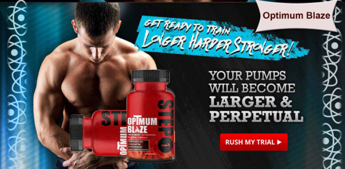 Optimum Blaze Shark Tank® (Optimum Blaze Step 1) Price, Ingredient?