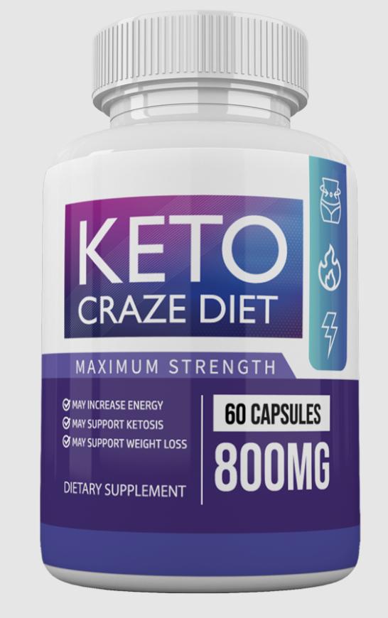 Keto Craze Diet®   Shark Tank   Guide (UPDATE 2021) Its Scam or Hoax?