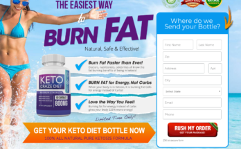 Keto Craze Diet® | Shark Tank | Guide (UPDATE 2021) Its Scam or Hoax?