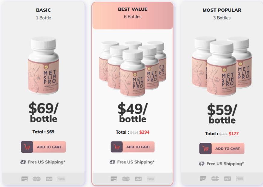 "Metslim Pro Reviews ""UPDATE 2021"" Price, Scam, Ingredients, Benefits?"