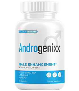 "AndroGenixx Reviews® (Upgrade 2021) ""Pros & Cons"" Where to Buy?"