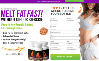 Crossfire Keto® (UPDATE 2021) Fat Cells of Energy Instead of Carbs?
