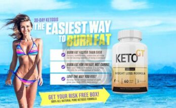 Keto GT Reviews® [Upgrade 2021] Burn Fat For Energy, Not Carbs?