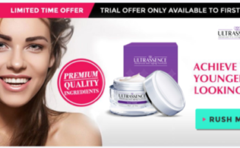 Ultrassence Cream® [Ultrassence Skin Cream] Does Its Really Works?