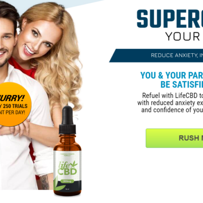Life CBD Male Enhancement - Here's What You Need To Know!