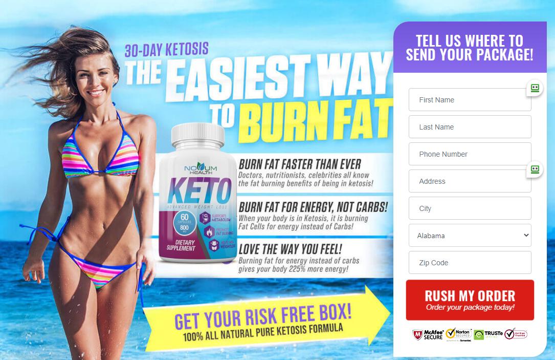 Core Slim Keto [UPDATE 2021] Price, Benefits, Ingredients, Reviews?