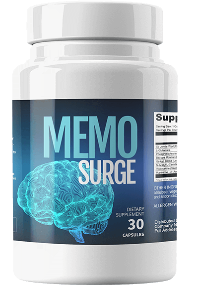Memo Surge - Where To Buy Memo Surge Pills? How Much Does It Cost?