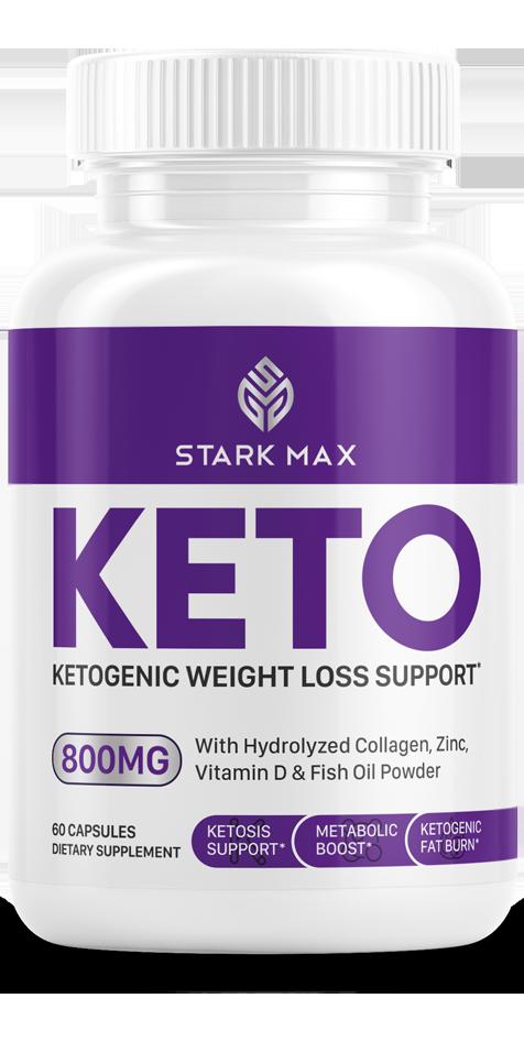 Stark Max Keto [UPGRADE 2021] Great Things About Stark Max Keto?