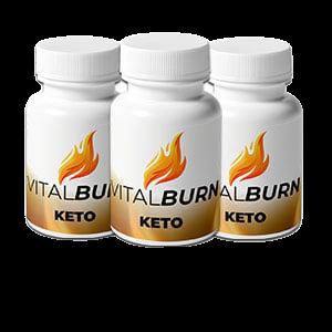 VitalBurn Keto - *Modify 2021* Price, Scam, Ingredients, Reviews?