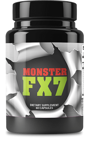 """Monster FX7 Reviews """"RESULTS & PRICE"""" (New 2021) Its Scam or Legit"""
