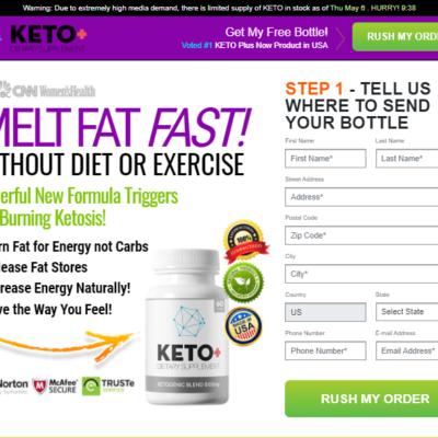 Keto Plus Now Pills (UPDATE 2021) Price, Ingredients, Scam, Reviews?