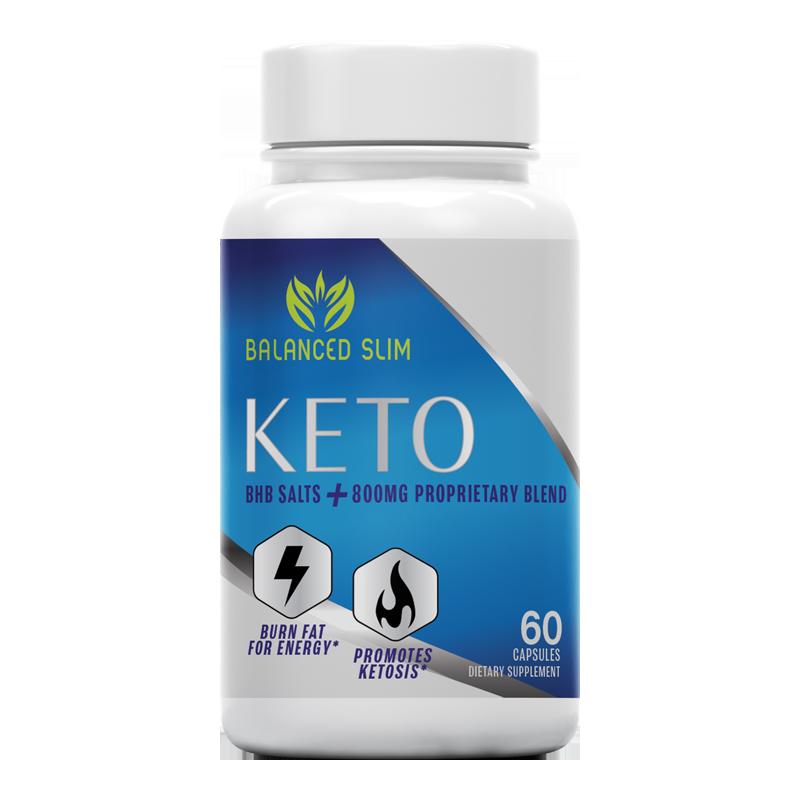 Balanced Slim Keto *100% Legit Ingredients* Benefits, Price, Reviews?