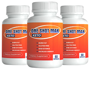 One Shot Max Keto   Shark Tank (UPDATE 2021) Does Its Really Works?