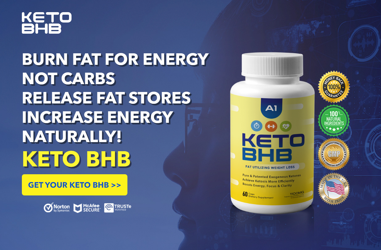 A1 Keto BHB - Results & Review - New 2021 - Its Scam or Legit?