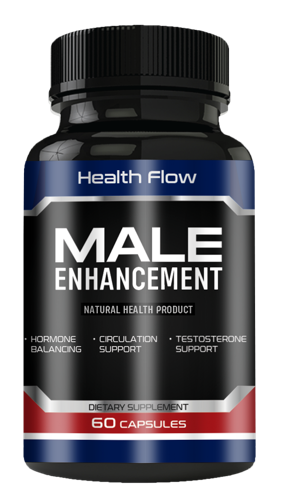 Health Flow Male Enhancement - 100% Legit - Does Its Really Works?