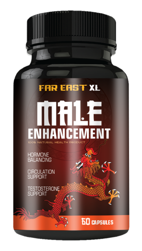 Far East XL Male Enhancement - How It Use - Does Its Really Works?