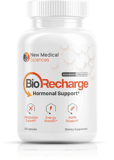 BioRecharge Hormonal Support : What are the Customers Saying About?