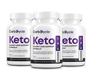 """Carb Cycle Keto """"Pros & Cons"""" Where to Buy CarbCycle Keto?"""